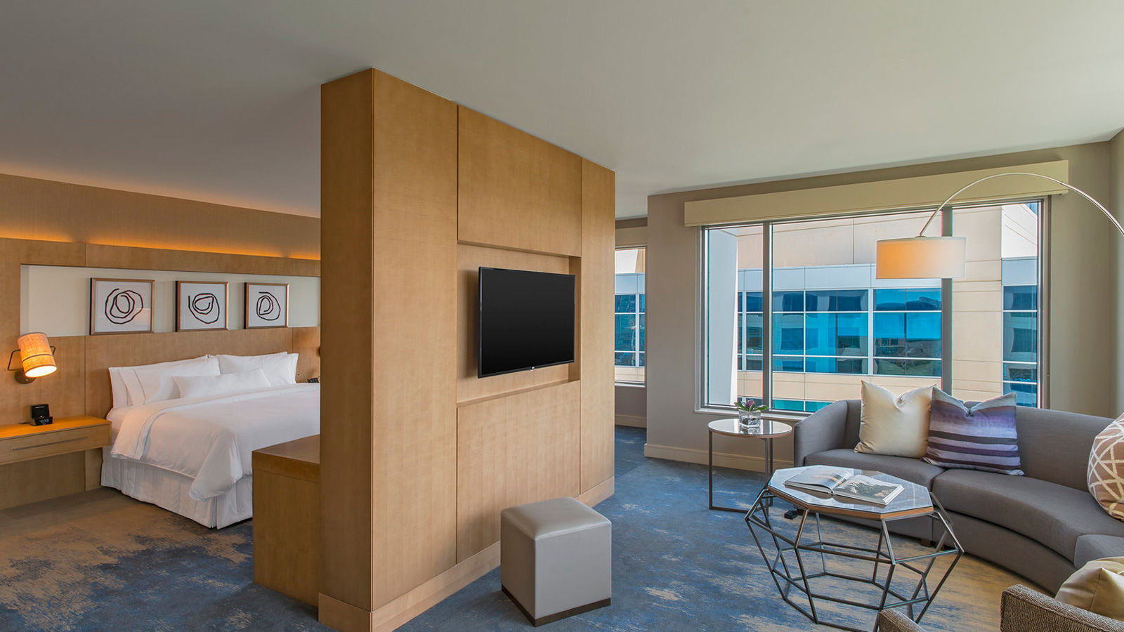 Westin Club Executive Suites